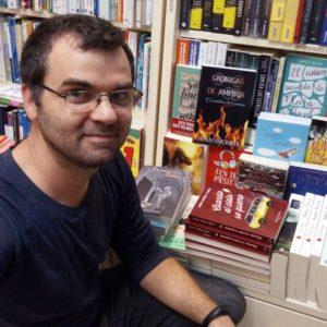 Crónicas de Ampiria en librerías